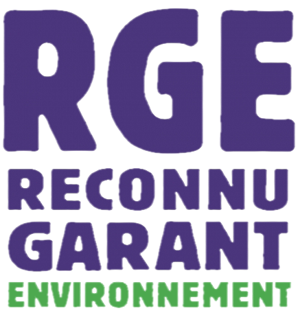 Logo Reconnu grant de l'environnement