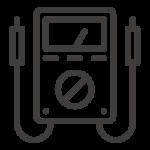 icone voltmètre