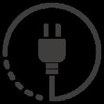 icone norme électrique