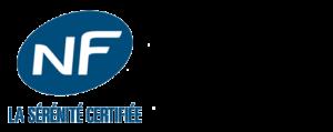 Logo norme NF et CE