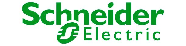 Logo marque Schneider