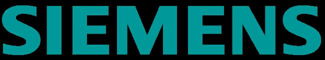 logo marque siemens